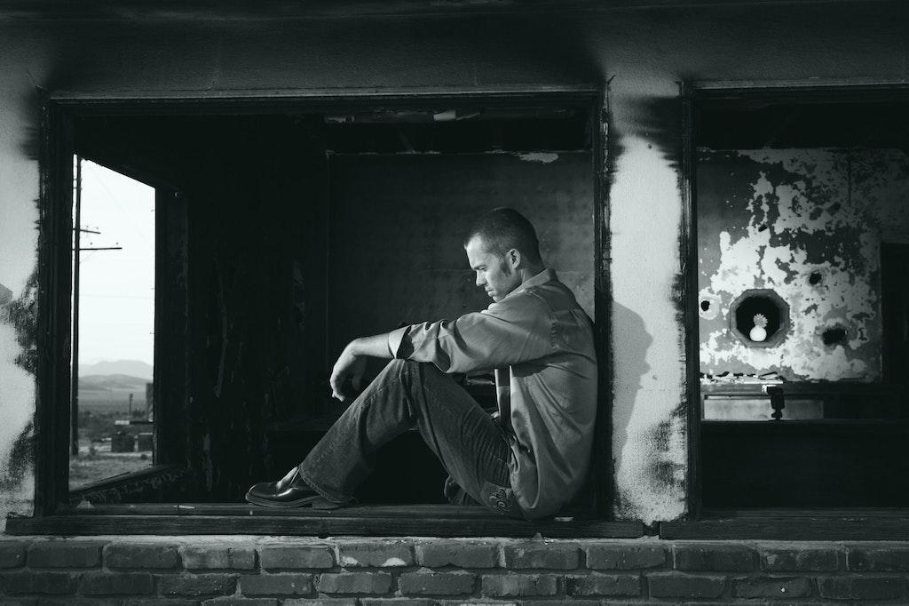 männer depression