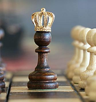 Schach, Sieger, Prüfungserfolg